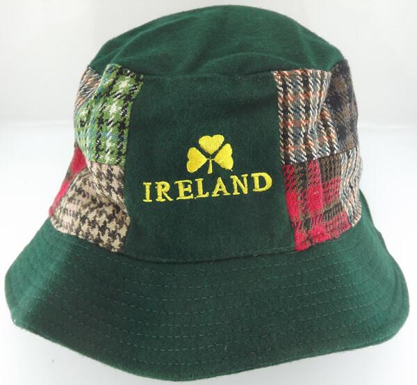 Patch Fisherman Hat