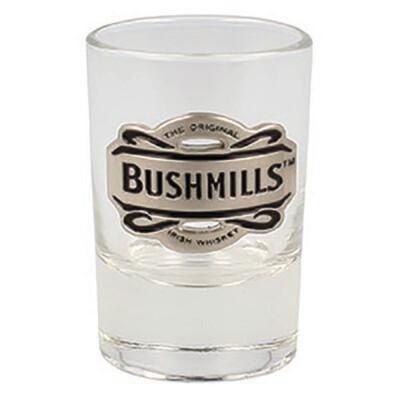 Shot Glass-Pewter Bushmills