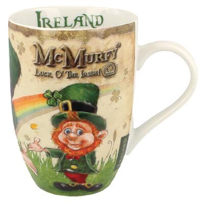 Mug-McMurfy