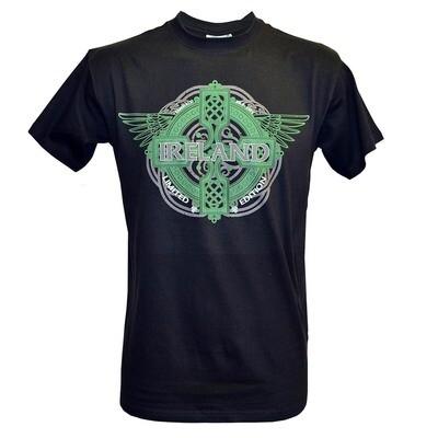 Ireland Wings T-Shirt
