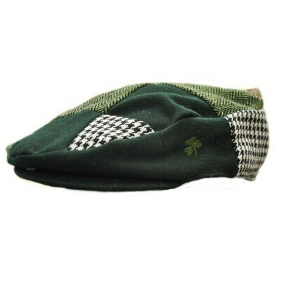 Shamrock Patch Cap