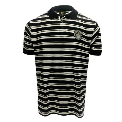 Guinness Striped Polo