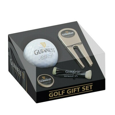 Guinness Golf Set