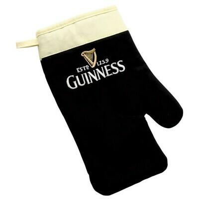 Oven Glove - Guinness