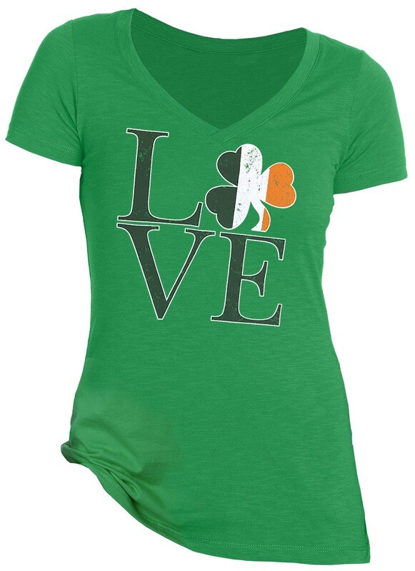 Love TriColor T-Shirt