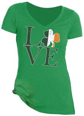 Love TriColor T-Shirt