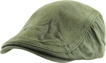 Classic Olive Ivy Cap