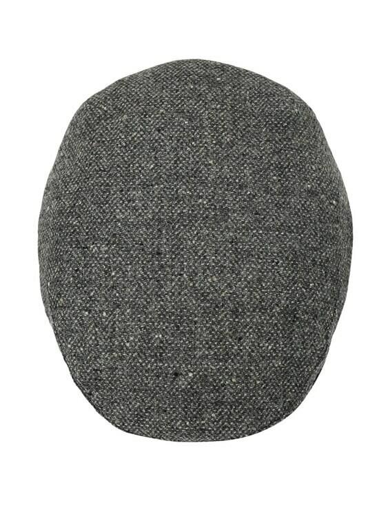 Donegal Tweed - Grey