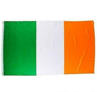 Ireland Flag 3x5