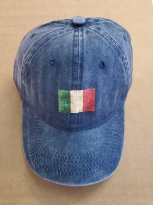 Vintage Flag Cap