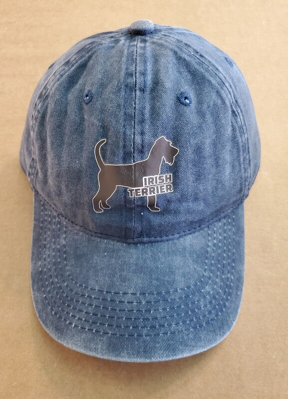 Irish Terrier Cap