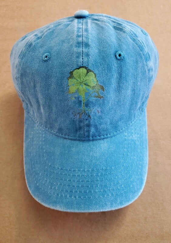 Irish Roots Cap