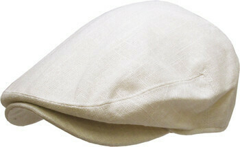 Ivory Ascot Hat