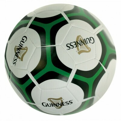 Guinness Sm Soccer Ball