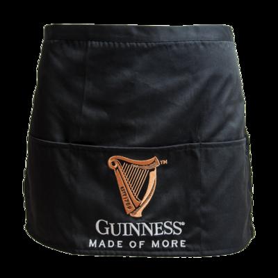 Guinness Hip Apron