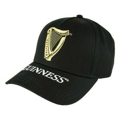 Guinness Harp Baseball Cap
