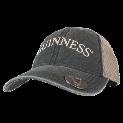 Guinness Bottle Opener Cap-Olive