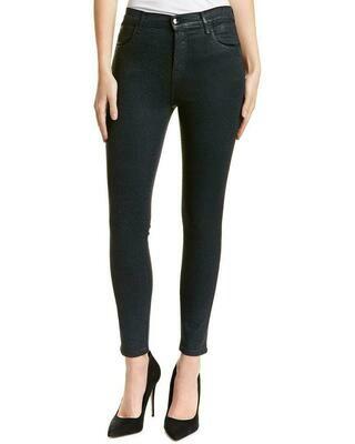 J Brand Alana High-Rise Jeans