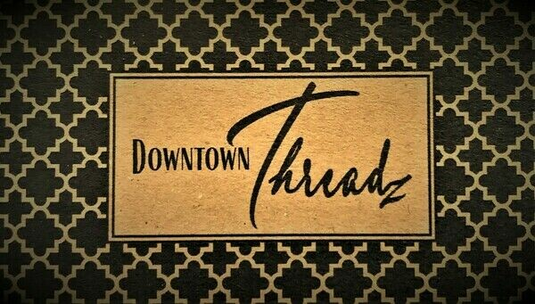 Downtown Threadz Online Store