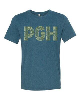 PGH Neighborhoods