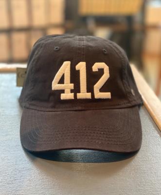 412 Black Hat