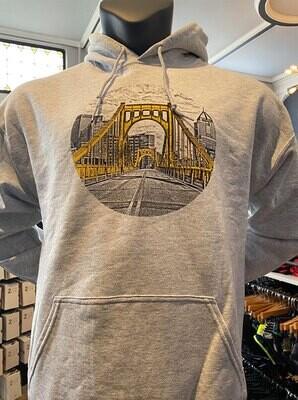 Golden Bridge Sweatshirt