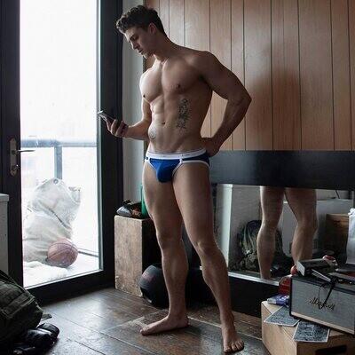 TB Braxton Blue
