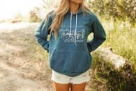 Ready For Adventure Hoodie