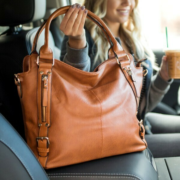 Burch Handbag