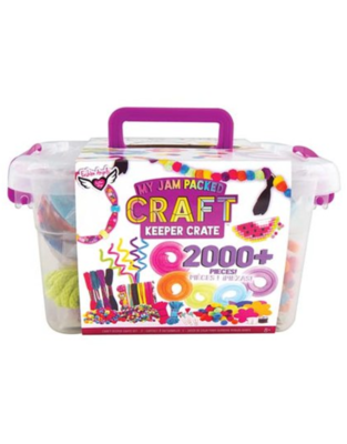 MY JAM PACKED CRAFT KEEPER CRATE