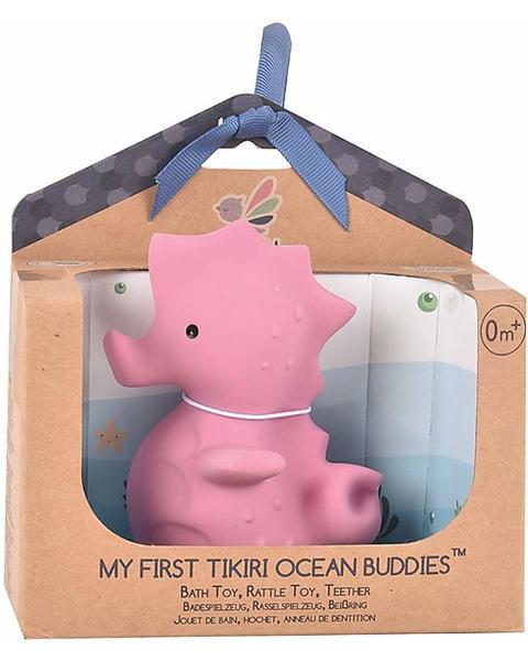 MY FIRST TIKIRI OCEAN BUDDIES - SEAHORSE