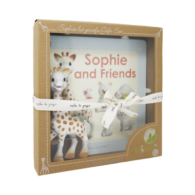 SOPHIE GIFT SET TEETHE