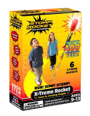 X-TREME ROCKET