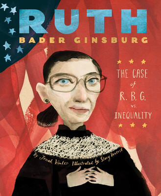 RUTH BADER GINSBERG BOOK