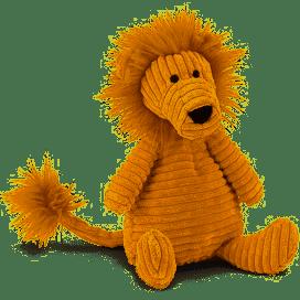 JELLYCAT CORDY ROY LION MED