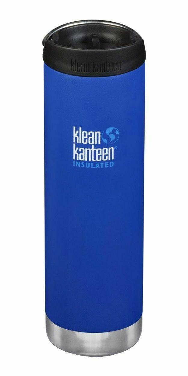 KLEAN KANTEEN TK WIDE DEEP SURF - 20oz