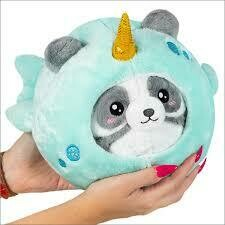 SQUISHABLE UNDERCOVER PANDA NORWALL
