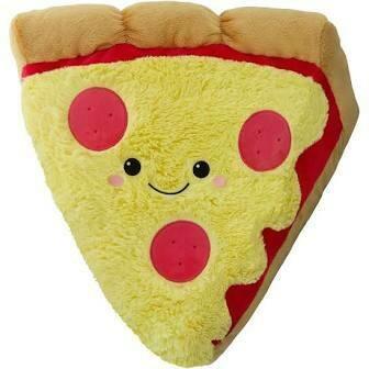 SQUISHABLE PIZZA SLICE