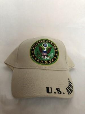 ARMY KHAKI HAT-CP00124