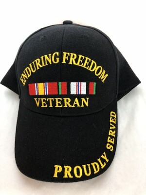ENDURING FREEDOM HAT-CP00611