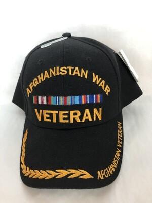 AFGHANISTAN WAR G1079 HAT