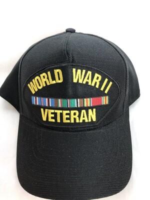 WWII VET HAT