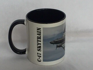 C-47 MUG (BH)