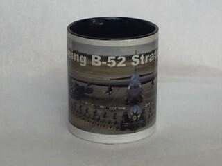 B-52 MUG (BH)