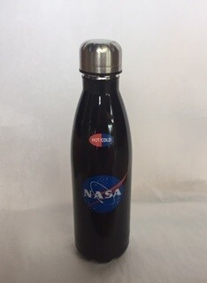 NASA WATER BOTTLE