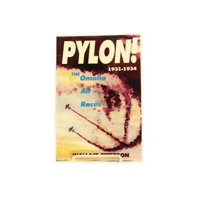 PYLON BOOK