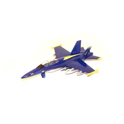 BLUE ANGEL  PULLBACK 9