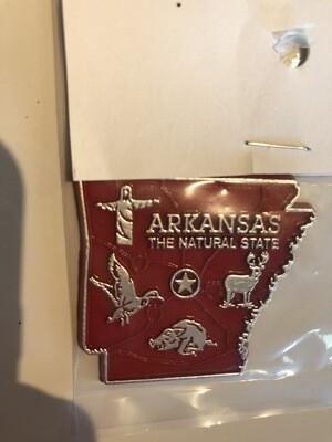 ARKANSAS MAGNET