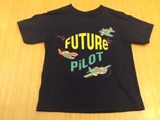 FUTURE PILOT TEE