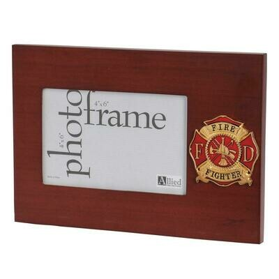 4X6 FIRE FIGHTER FRAME